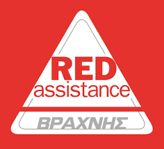RED ASSISTANCE LOGO